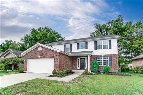 Photo of 4027 Blue Springs Drive, Monroe, OH 45050 (MLS # 1714301)