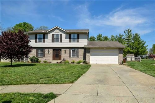 Photo of 475 Marsh Drive, Fairfield, OH 45014 (MLS # 1661306)