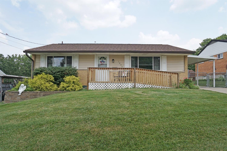 10922 Willfleet Drive, Sharonville, OH 45241 - #: 1708307