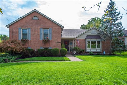 Photo of 5943 Cleves Warsaw Pike, Delhi Township, OH 45233 (MLS # 1719308)