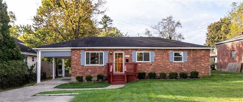 Photo of 4607 Kugler Mill Road, Sycamore Township, OH 45236 (MLS # 1719314)