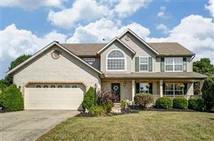 Photo of 4864 Brooke Hill Court, Liberty Township, OH 45011 (MLS # 1638316)