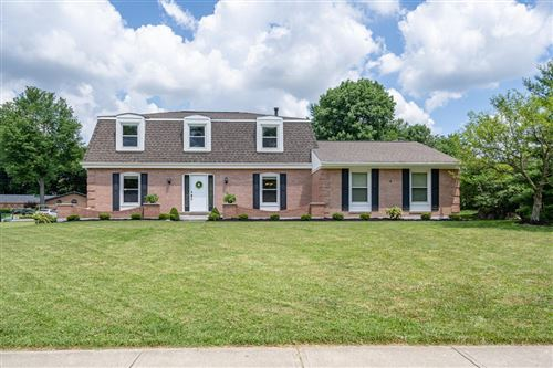 Photo of 7640 Shadowhill Way, Montgomery, OH 45242 (MLS # 1667316)