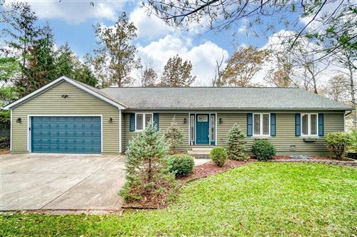 Photo of 10945 Shadow Glen Drive, Symmes Township, OH 45140 (MLS # 1643318)