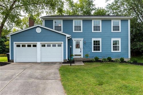 Photo of 7732 Devonwood Drive, West Chester, OH 45069 (MLS # 1645327)