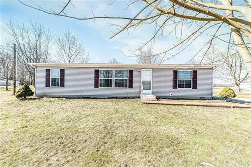 Photo of 11861 Martin Alexander Road, Eagle Township, OH 45171 (MLS # 1652330)