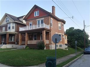 Photo of 1851 Hanfield Street, Cincinnati, OH 45223 (MLS # 1615331)