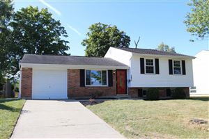 Photo of 1877 Lewiston Court, Forest Park, OH 45240 (MLS # 1639332)