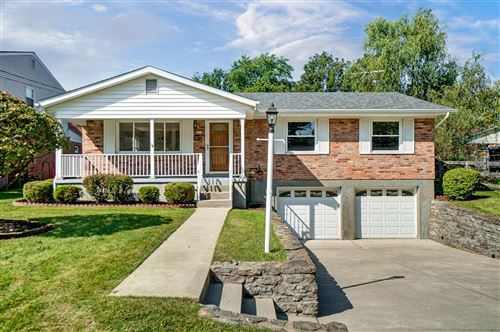 Photo of 8811 Brittany Drive, Blue Ash, OH 45242 (MLS # 1718332)