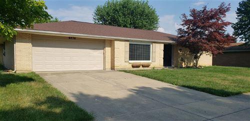 Photo of 6456 Woodville, Dayton, OH 45414 (MLS # 1667337)