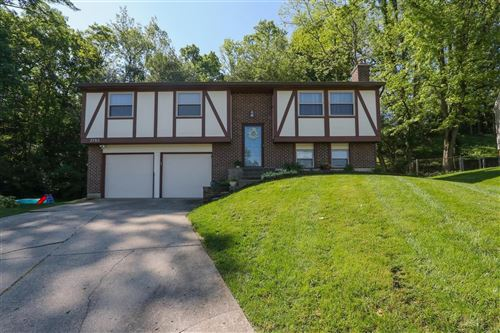 Photo of 2785 Maple Tree Court, Reading, OH 45236 (MLS # 1662338)