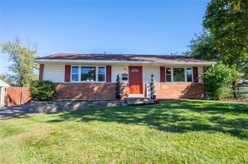 Photo of 10812 Lemarie Drive, Sharonville, OH 45241 (MLS # 1719339)