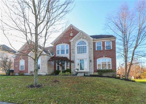 Photo of 7275 Leemel Drive, West Chester, OH 45069 (MLS # 1645340)