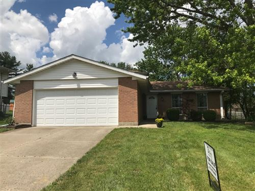 Photo of 5885 Coachmont Drive, Fairfield, OH 45014 (MLS # 1662340)