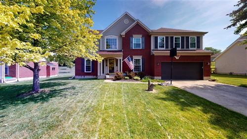 Photo of 330 Bridle Pass Way, Monroe, OH 45050 (MLS # 1667341)