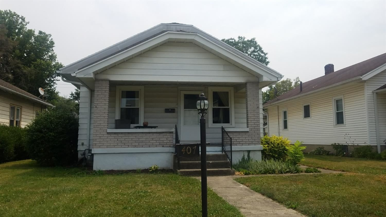 407 McKinley Street, Middletown, OH 45042 - #: 1711345