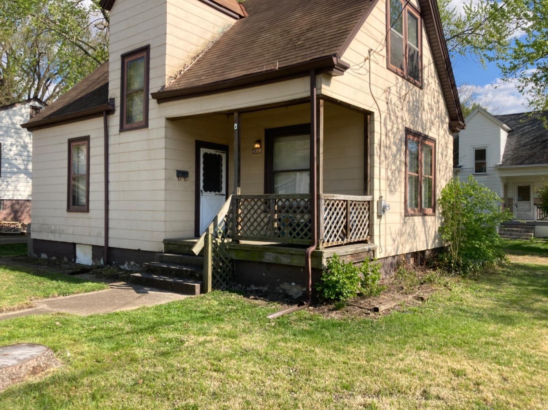 203 Davis Street, Lockland, OH 45215 - #: 1698346