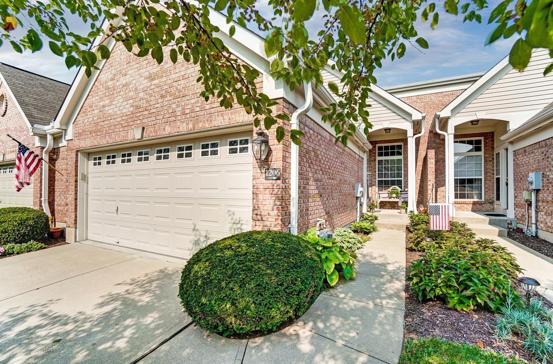 1206 Shayler Woods Drive, Batavia, OH 45103 - #: 1715349
