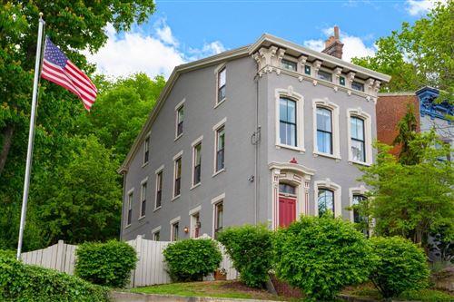 Photo of 408 Boal Street, Cincinnati, OH 45202 (MLS # 1716350)