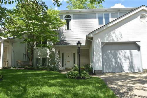 Photo of 15 Iron Woods Drive, North College Hill, OH 45239 (MLS # 1662353)