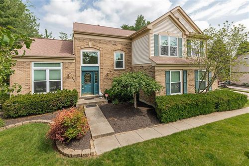 Photo of 882 Tall Trees Drive, Union Township, OH 45245 (MLS # 1662356)