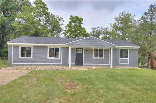Photo of 1436 Meredith Drive, Springfield Township, OH 45231 (MLS # 1712358)