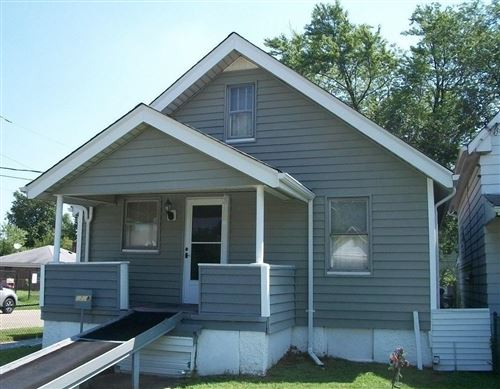 Photo of 6728 Simpson Avenue, North College Hill, OH 45239 (MLS # 1713358)