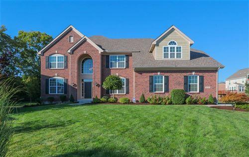 Photo of 4330 Ashfield Place, Mason, OH 45040 (MLS # 1638360)