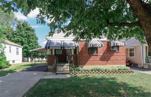 Photo of 8346 Roland Avenue, Springfield Township, OH 45216 (MLS # 1638362)