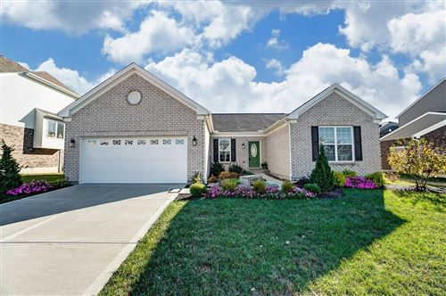 Photo of 5202 Peterborough Drive, Green Township, OH 45002 (MLS # 1661365)