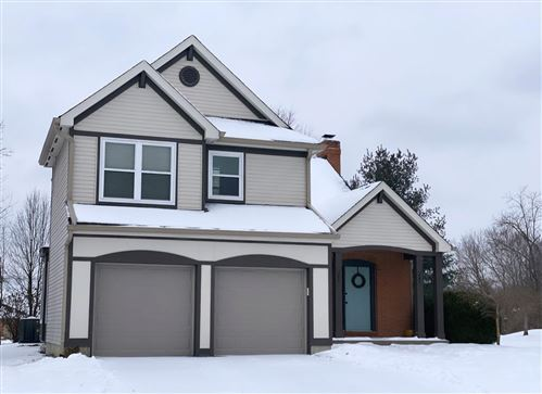 Photo of 231 Whirlaway Terrace, Loveland, OH 45140 (MLS # 1690365)