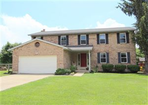 Photo of 8317 Brownstone Drive, West Chester, OH 45241 (MLS # 1627366)