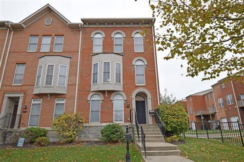 Photo of 710 W Court Street, Cincinnati, OH 45203 (MLS # 1646366)