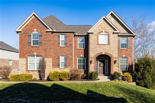 Photo of 109 Colonial Drive, Loveland, OH 45140 (MLS # 1649371)