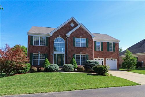 Photo of 4126 Wenbrook Drive, Sharonville, OH 45241 (MLS # 1668377)