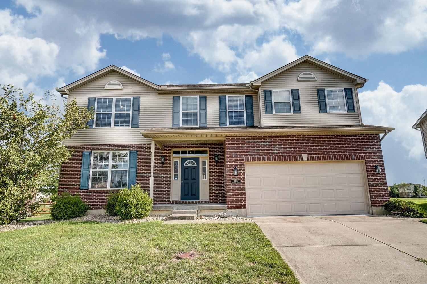 4413 Breakers Point, West Chester, OH 45069 - #: 1671384