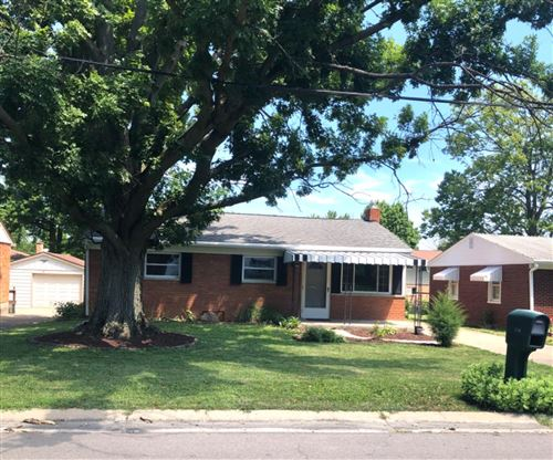 Photo of 716 Allen Avenue, Springdale, OH 45246 (MLS # 1670385)