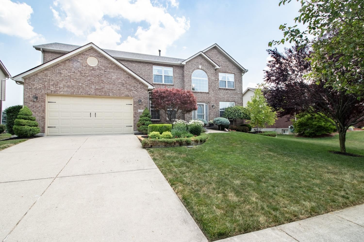 7842 New England Court, West Chester, OH 45069 - #: 1667387