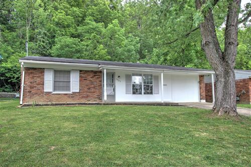Photo of 5425 Ehrling Road, Columbia Township, OH 45227 (MLS # 1666393)