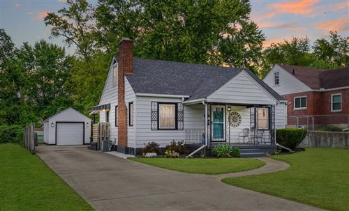 Photo of 2107 Bryant Street, Middletown, OH 45042 (MLS # 1716393)