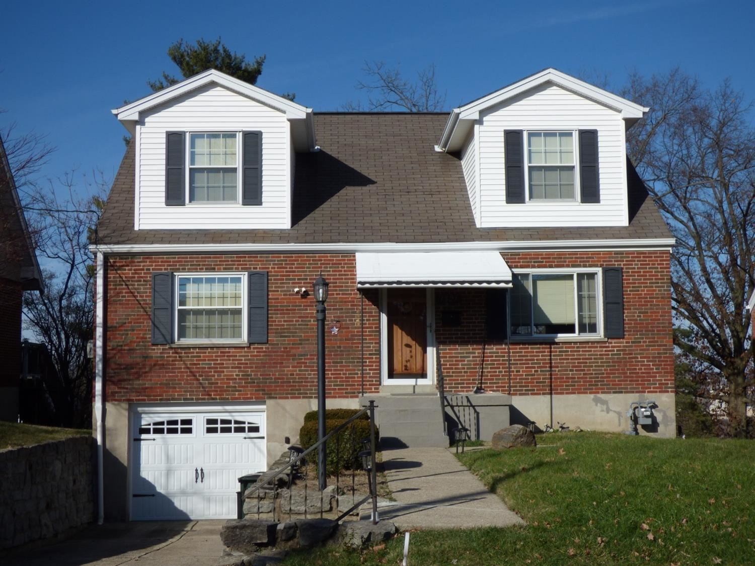 1321 Observatory Avenue, Reading, OH 45215 - #: 1686394