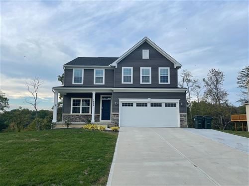 Photo of 1424 Pine Bluffs Way, Miami Township, OH 45150 (MLS # 1719395)