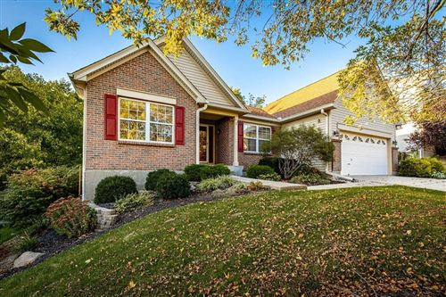 Photo of 13 Stonevalley Drive, Milford, OH 45150 (MLS # 1719402)