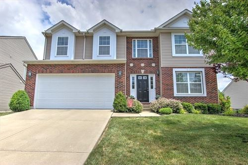 Photo of 1918 Prairie Clover Drive, Turtle Creek Township, OH 45036 (MLS # 1665404)