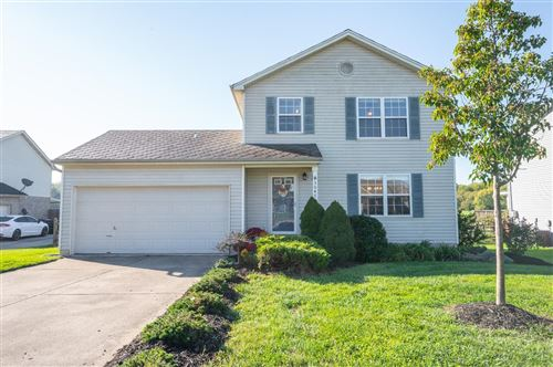 Photo of 3047 Blue Heron Drive, Fairfield Township, OH 45011 (MLS # 1719404)