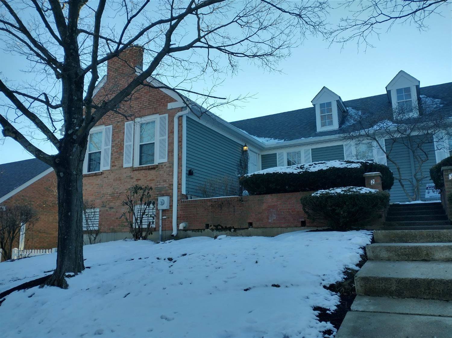 2 Darby Court, Fairfield, OH 45014 - #: 1689407