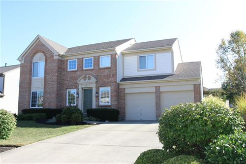 Photo of 4407 N Mallard Cove, Deerfield Township, OH 45040 (MLS # 1646411)