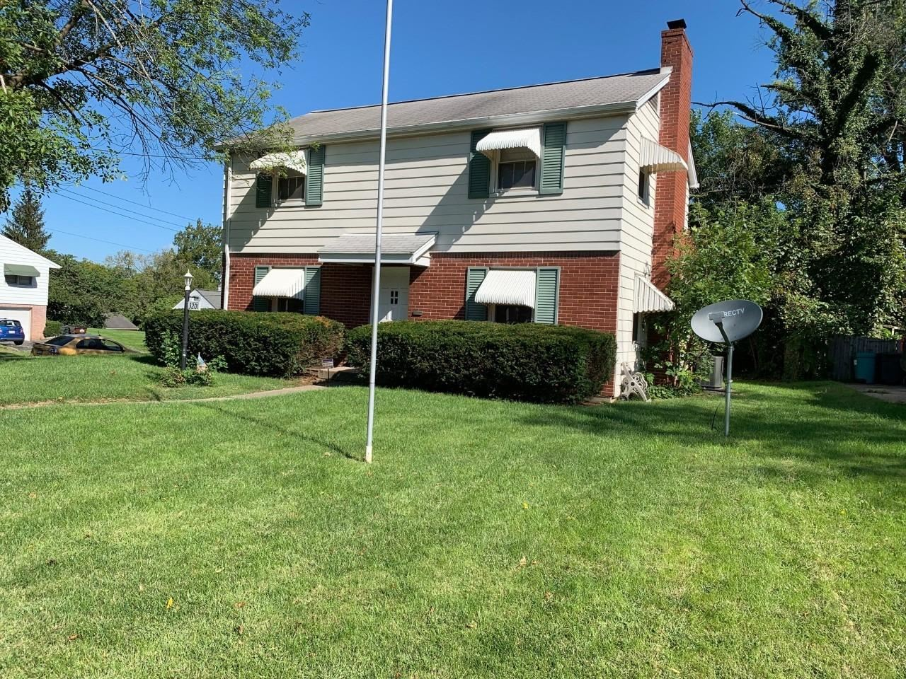 3201 Hampton Place, Middletown, OH 45042 - #: 1715411