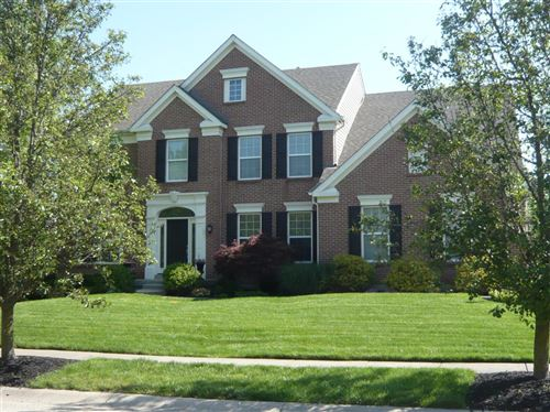 Photo of 5622 Greenwich Park Drive, Mason, OH 45040 (MLS # 1663412)