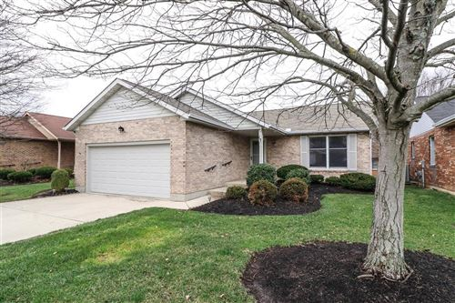 Photo of 13 Pleasant Creek Court, Fairfield, OH 45014 (MLS # 1637414)